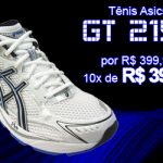 Asics Running Shoes: On Sale!