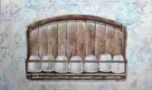 Cherish: Still Cups