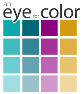 Color workshop: An Eye For Color, taught by Heidi Jandel Weiland