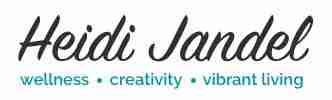 Logo - Heidi Jandel