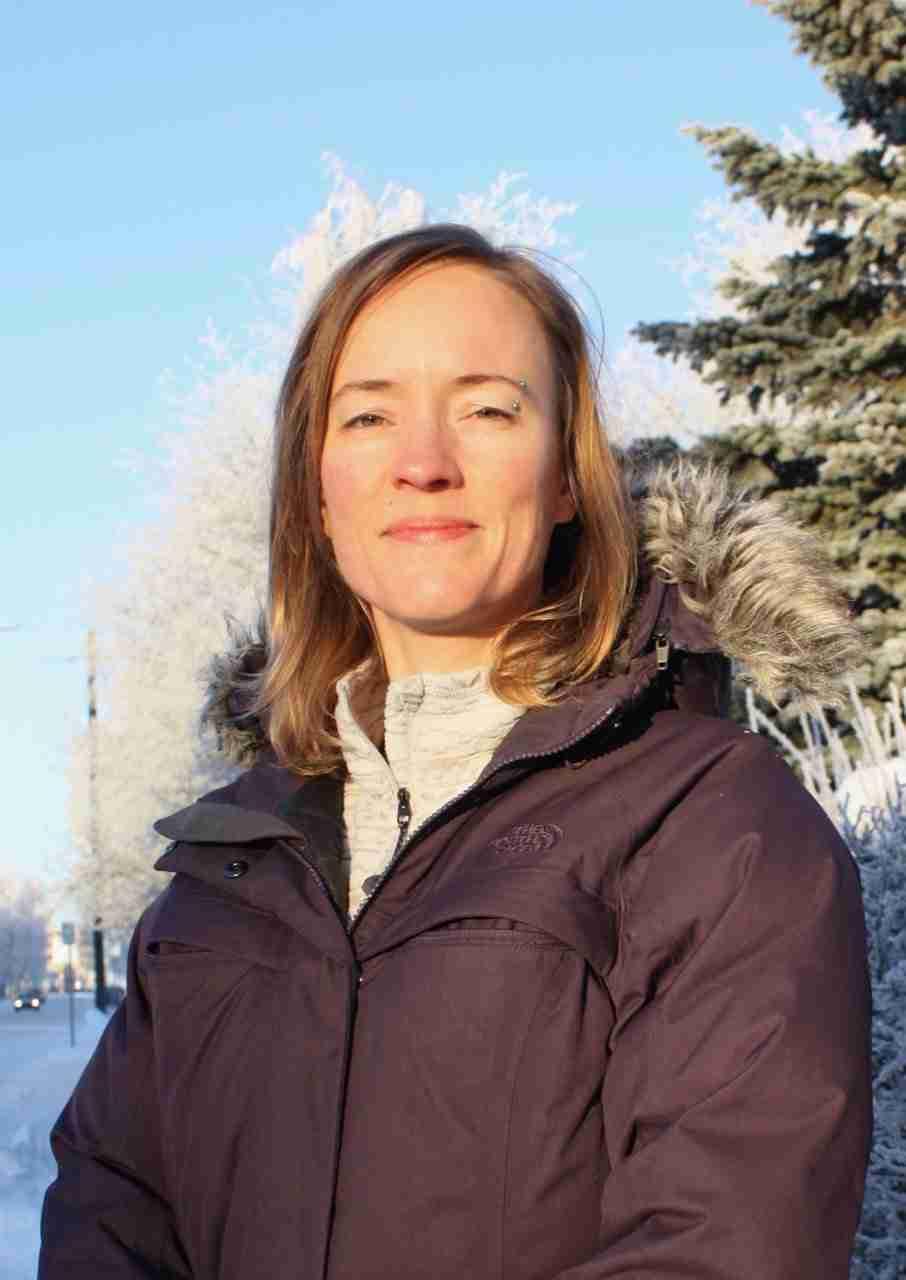 Master Coach Heidi Jandel Weiland