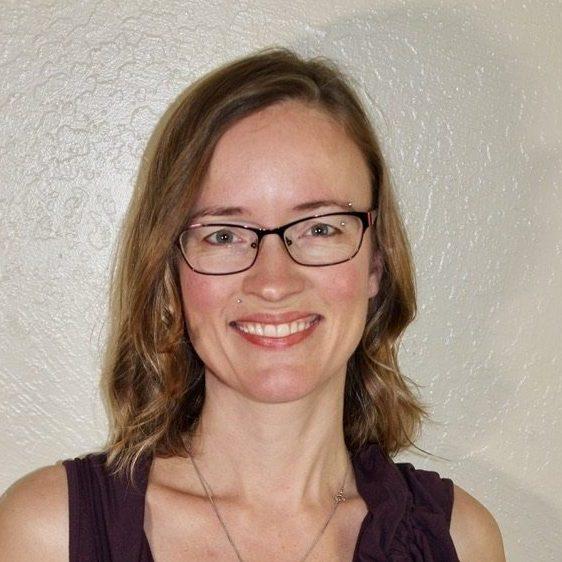 Coach Heidi Jandel Weiland